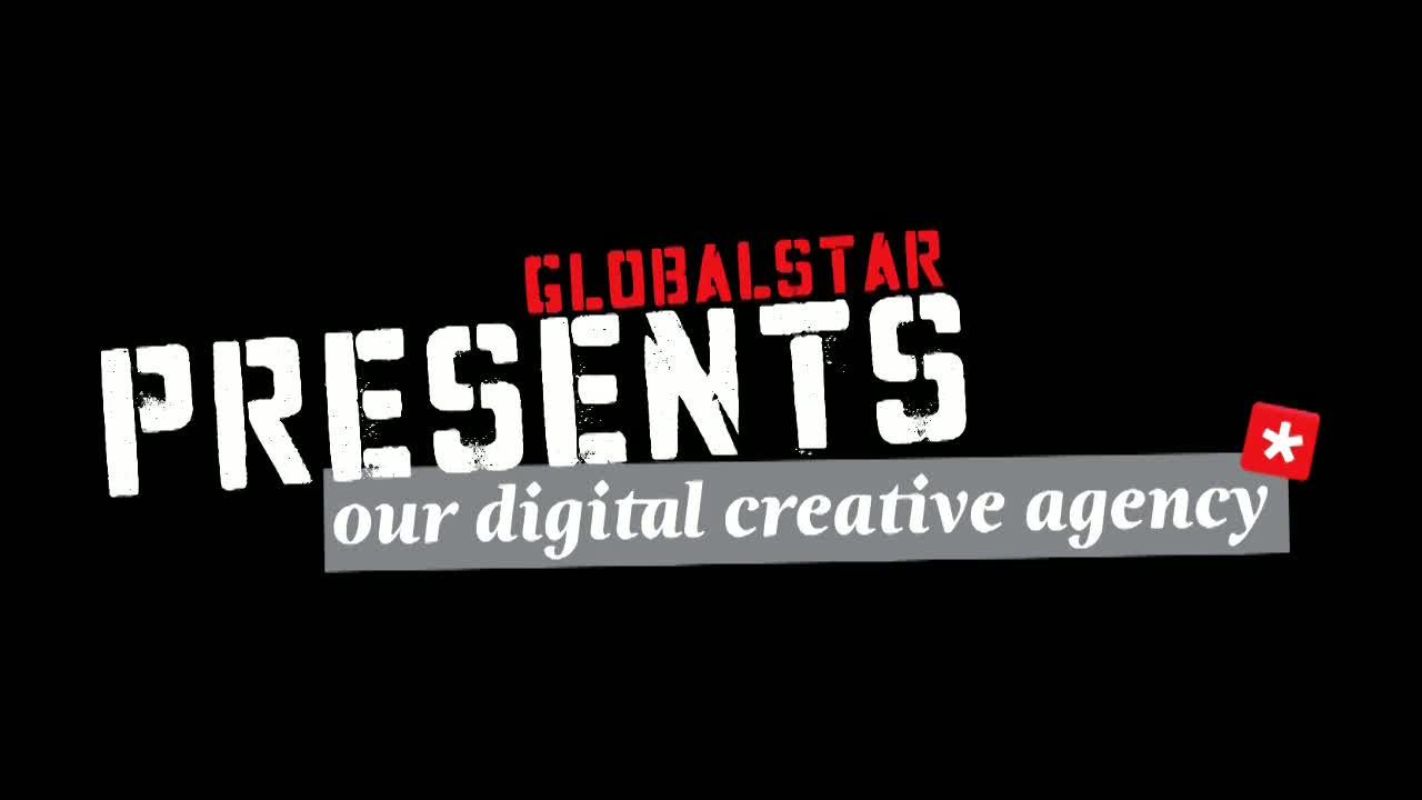 Globestar Interactive Showreel