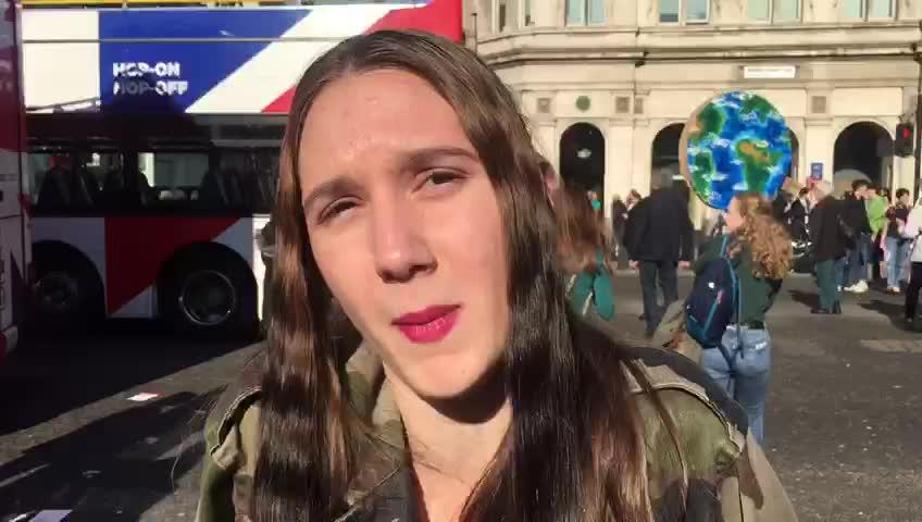 Ezra – MyPOV on Climate Change