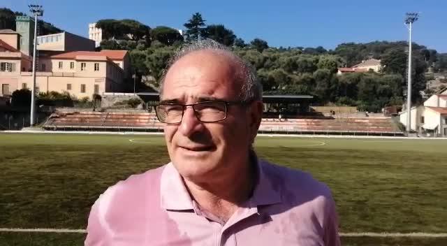 Cairese in finale, la parola al presidente Mario Bertone