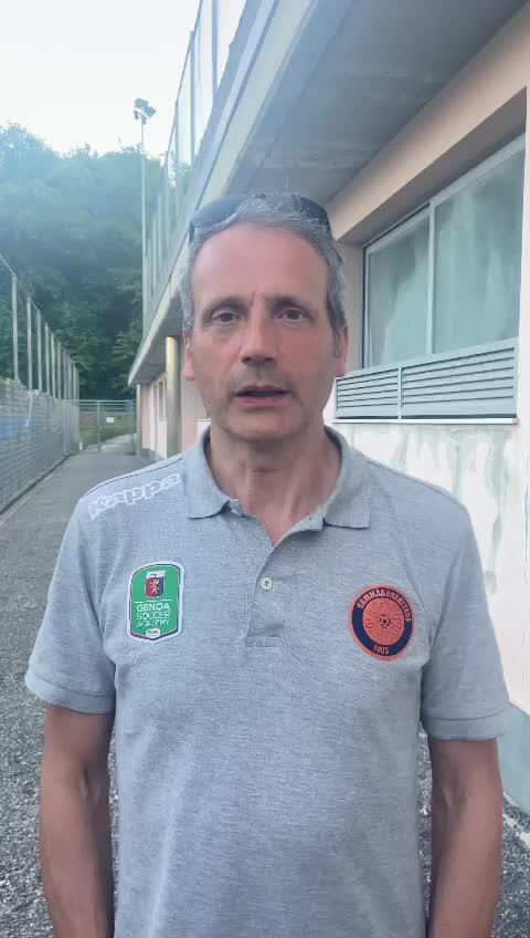 Coppa Primavera: la soddisfazione di Roberto Varlani