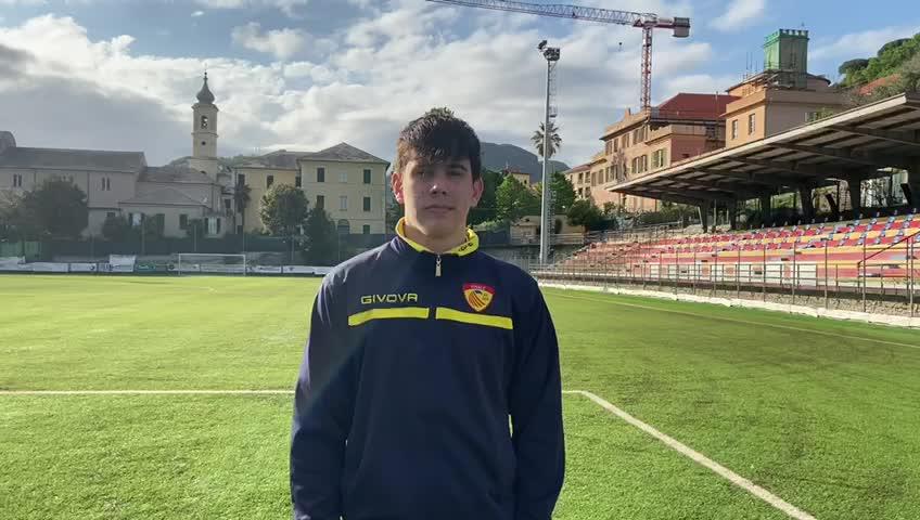 Finale a segno, il commento del match winner Alessandro Debenedetti