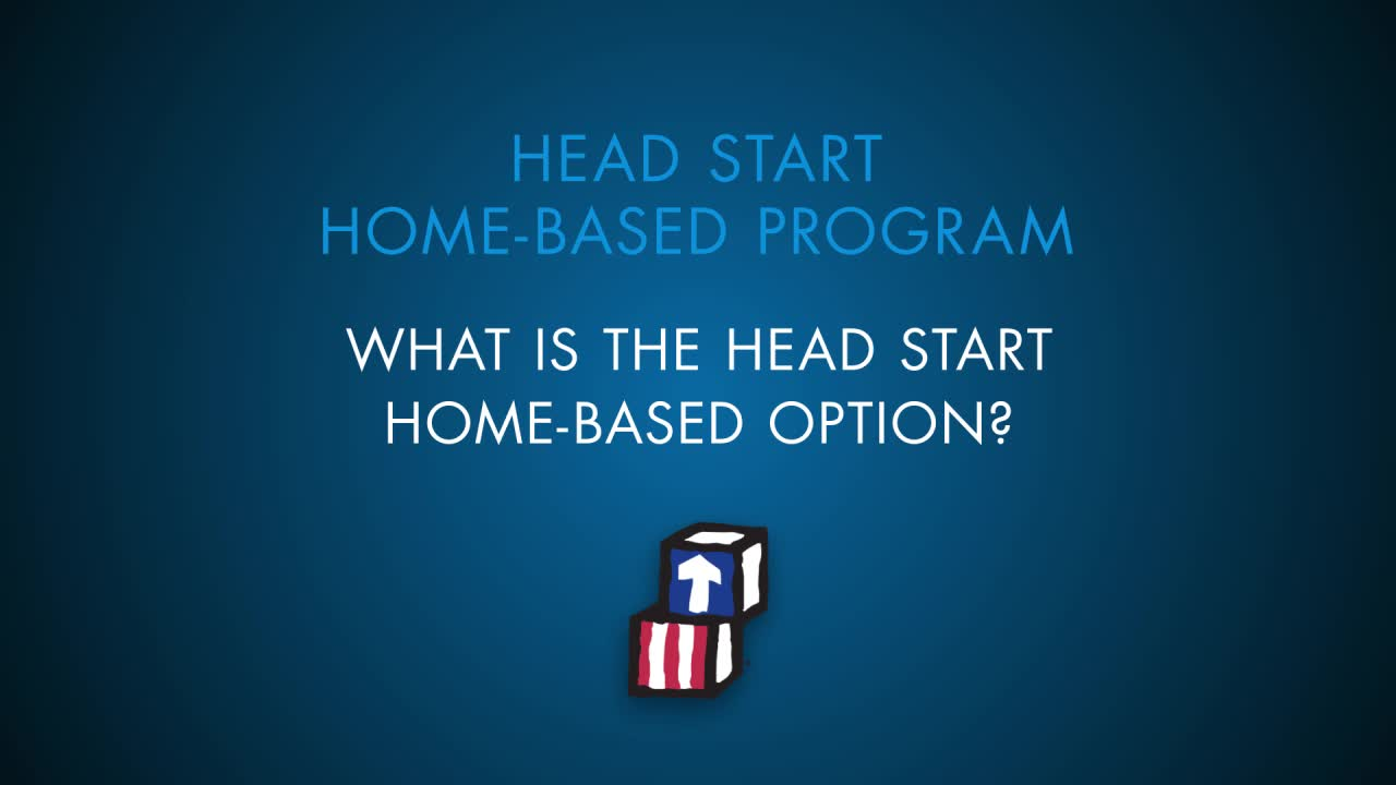 ¿Qué es la opción basada en el hogar de Head Start?