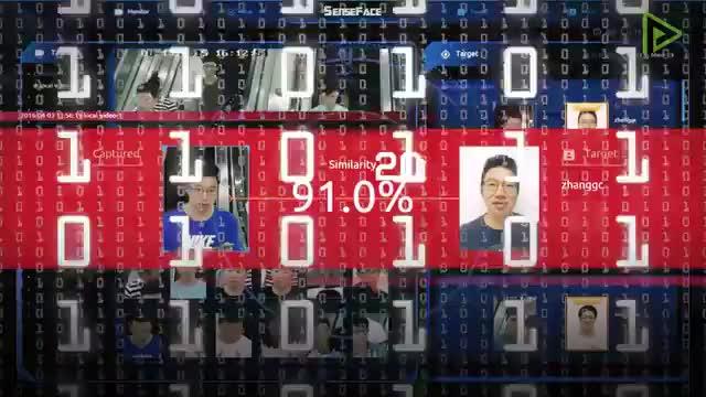La era del reconocimiento facial screenshot