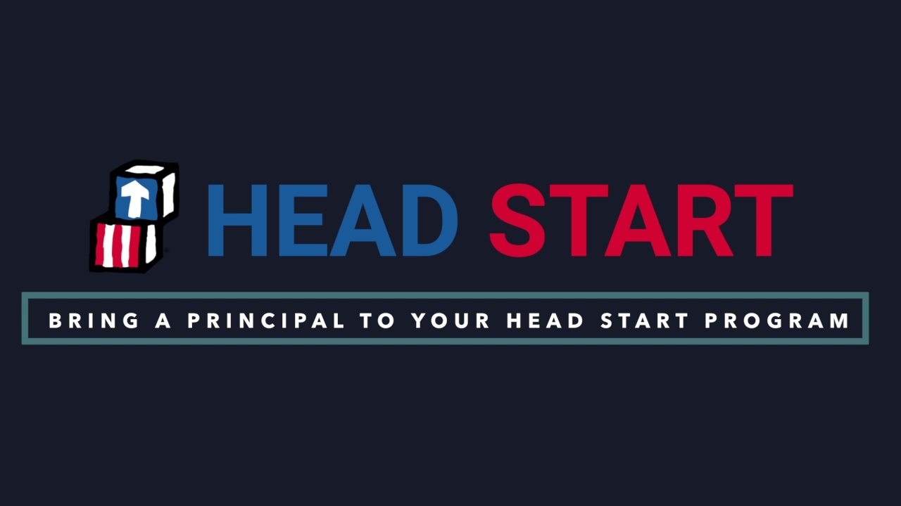 Traiga a un director a su programa Head Start