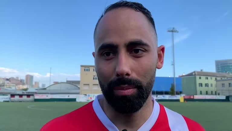 Genova Calcio, la parola al portiere Cesare Dondero