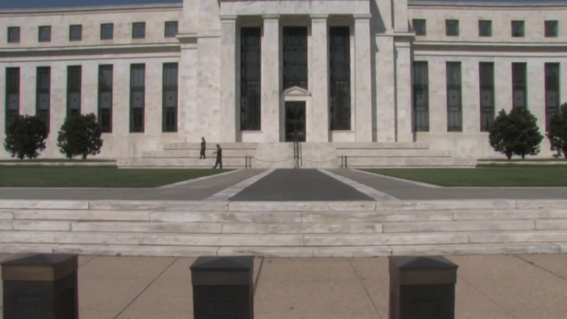 SP500 Little Changed as Focus Remains on Fed Comments