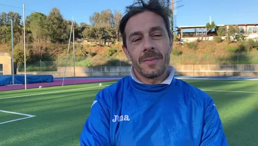 Calcio, Giovanissimi del Varazze: i mister Giovinazzo e Balducci
