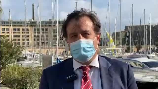 """Marco Russo: """"Ecco la mia Agenda per Savona, 63 punti da discutere con la città"""""""