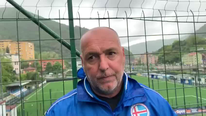 Eccellenza: Luca Monteforte commenta Baiardo-Ligorna