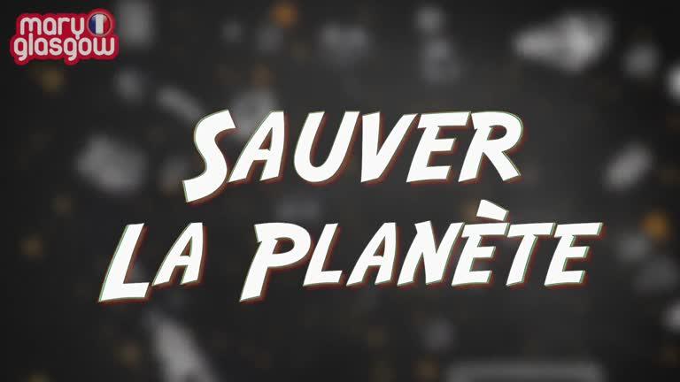 Sauver la planète screenshot