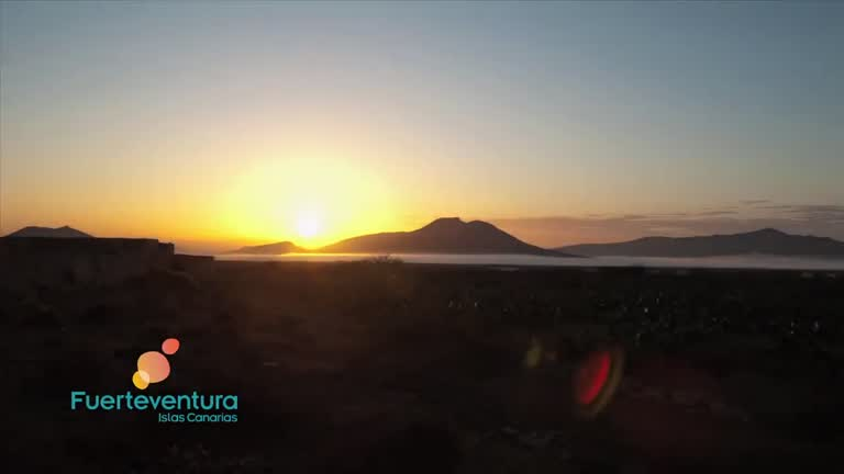 Explora las islas Canarias screenshot