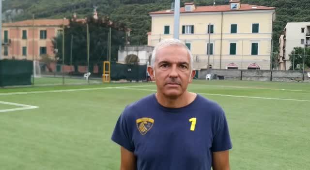 """Finale, Pietro Buttu entusiasta: """"La squadra va in automatico, spiace non aver vinto"""""""