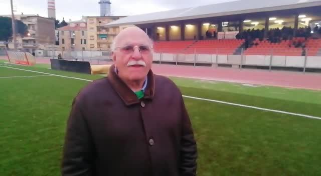 Inaugurazione del Chittolina: il commento di Franco Tarabotto