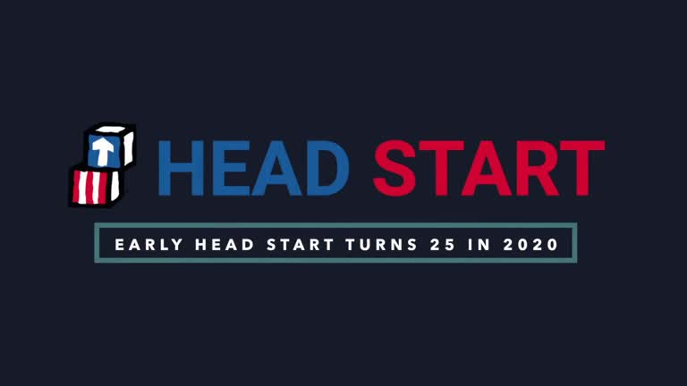 Early Head Start cumple 25 años en el 2020