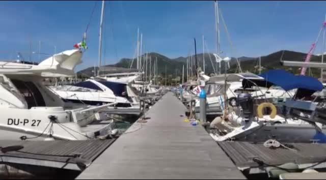 Marina di Loano riparte con un doppio evento: nautica e servizi turistici