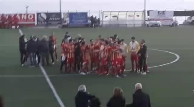 Eccellenza: il Finale alza la Coppa Italia regionale