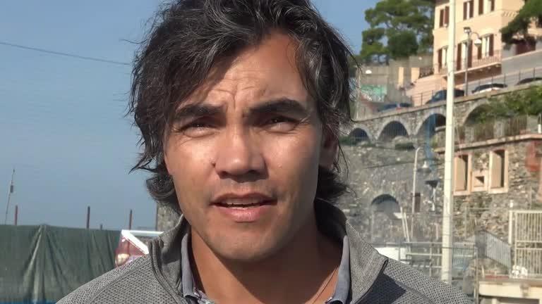 La Pro Recco si allena nella piscina di casa: parla Gabriel Hernandez