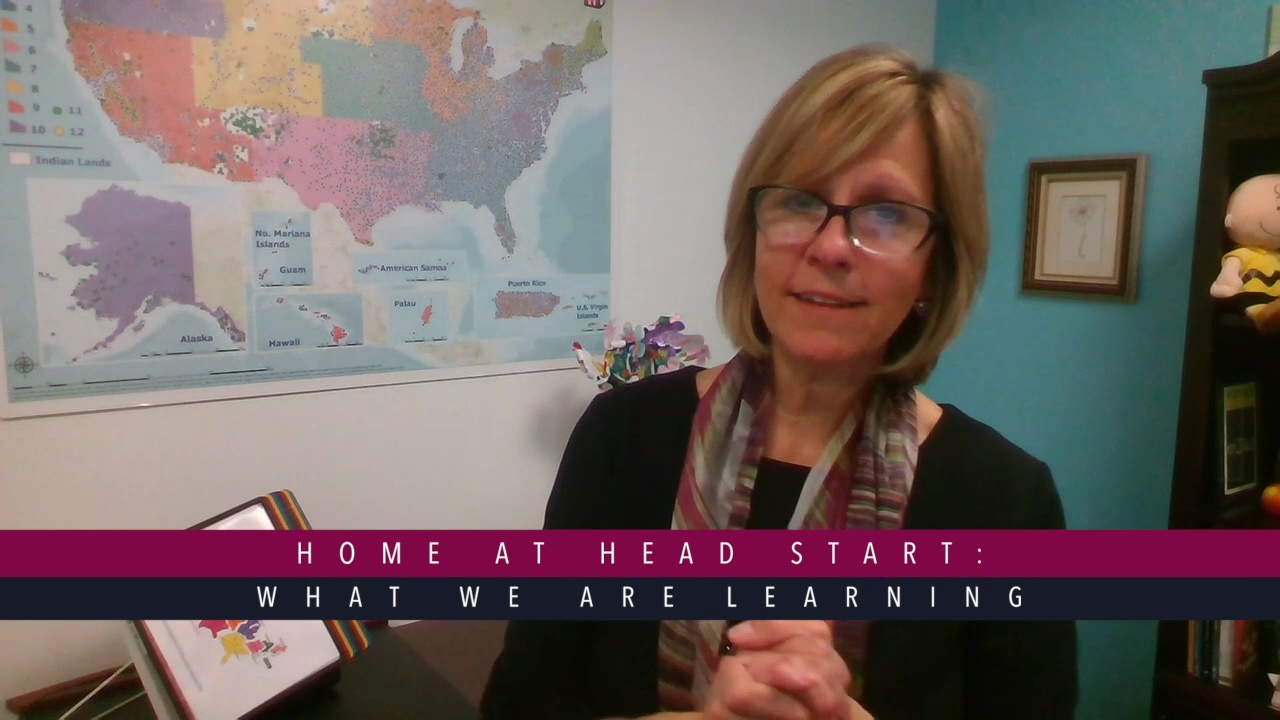 Home at Head Start: What We Are Learning