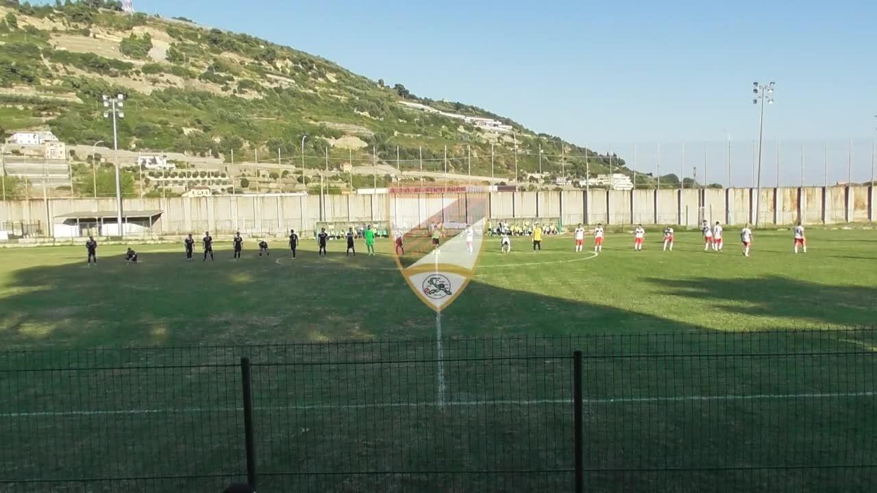 Calcio, Coppa Liguria: Atletico Argentina vs Andora