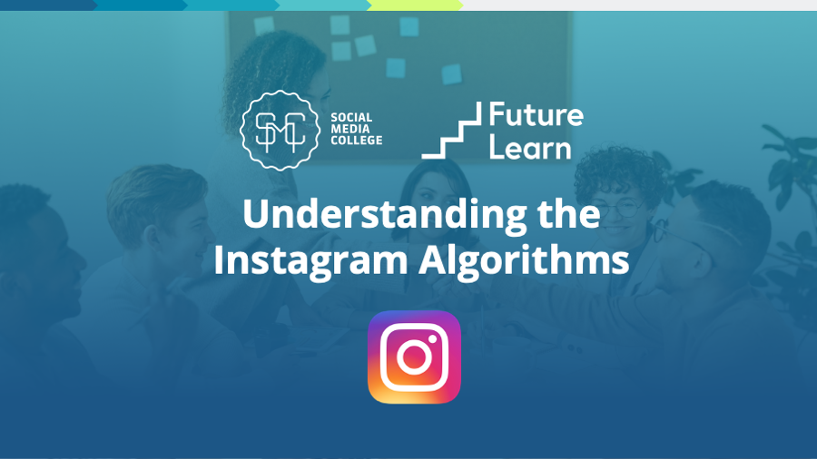 Understanding the Instagram Algorithms
