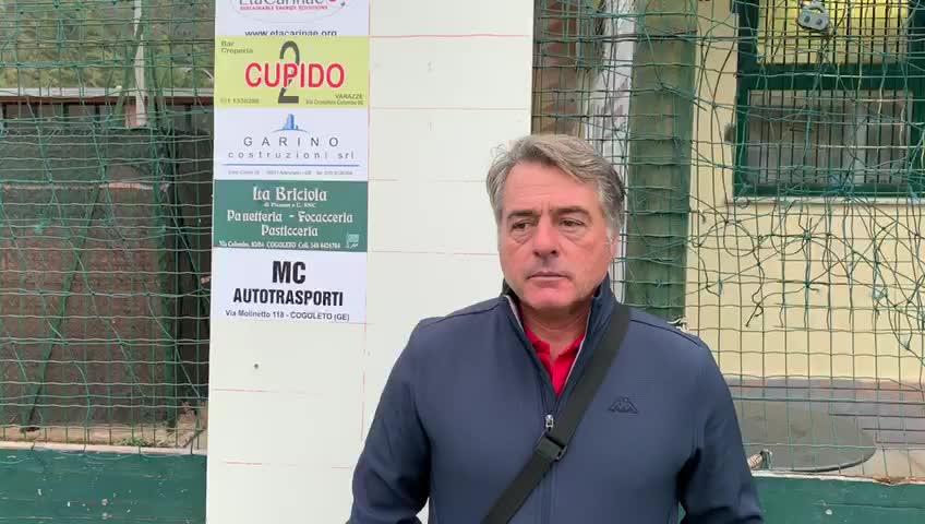 Città di Cogoleto-Ruentes: il commento di Gianni Siri