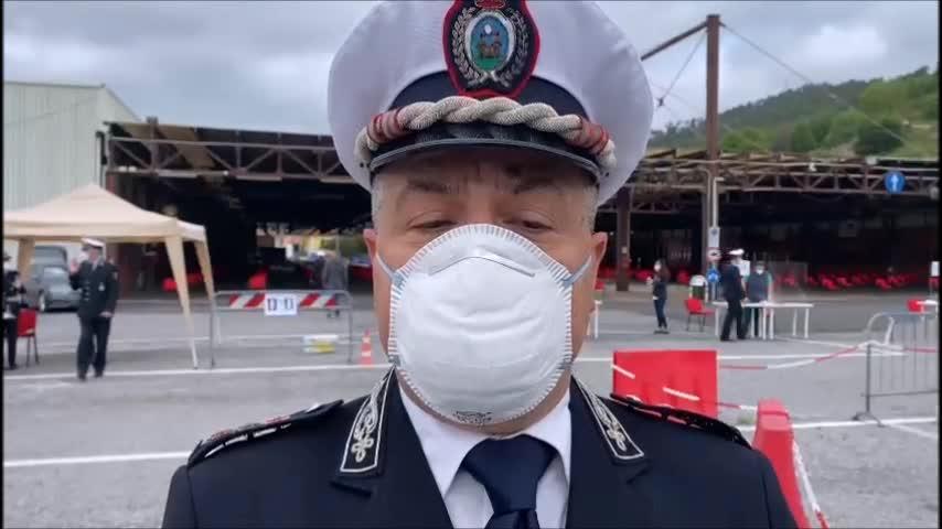 Via al concorso per le polizie locali di Savona, Albenga, Finale e Loano