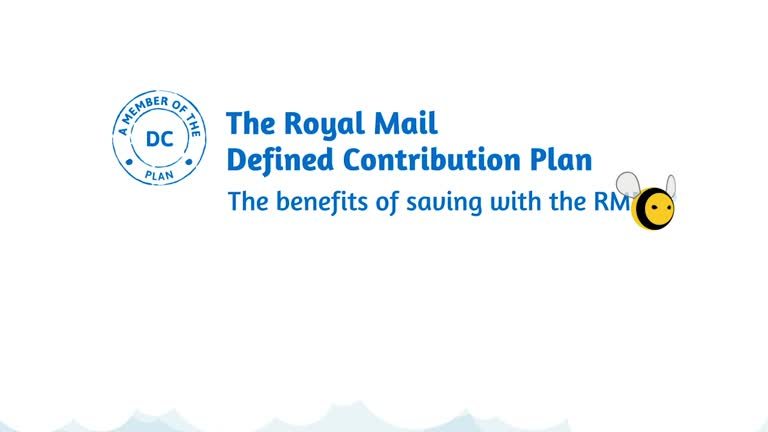 The benefits of saving with the RMDCP
