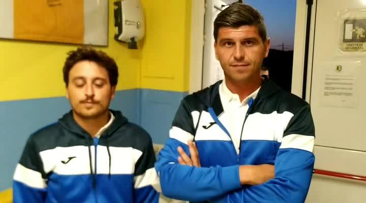 """Buona la prima per la Cairese contro il Finale. Alessi e Battistel suonano la carica: """"Puntiamo ai quartieri alti"""""""