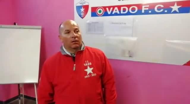 Eccellenza, Vado-Molassana: il commento dei due allenatori