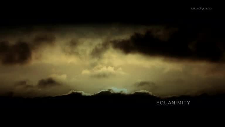 Oceanco - Tranquility