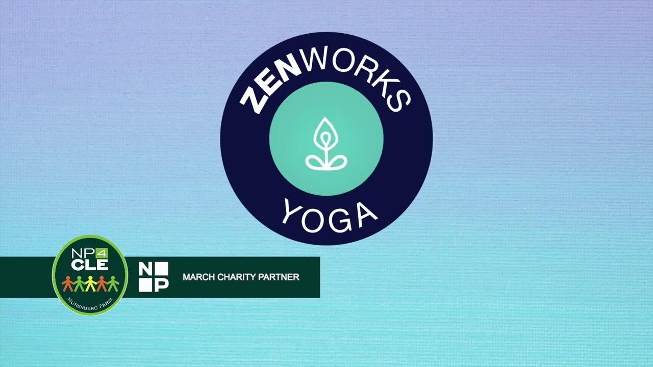 Zen Works Yoga