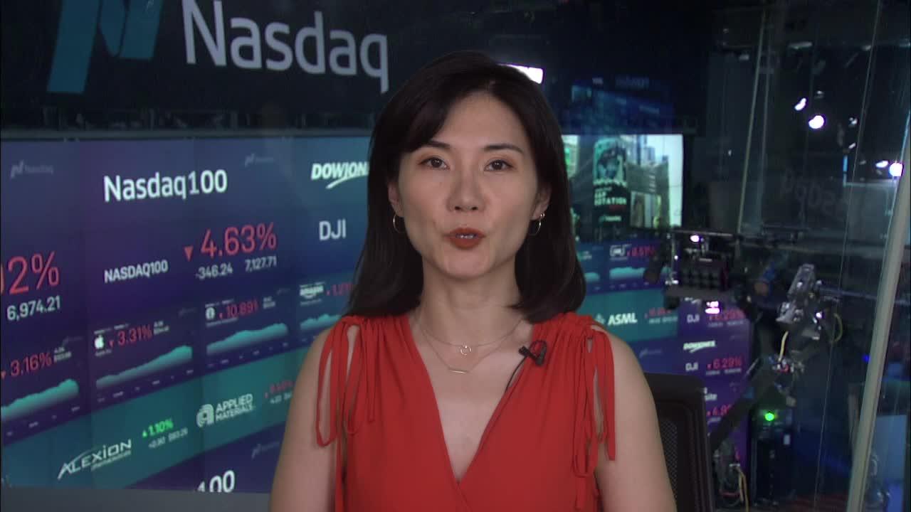 TradingCentral财经电视2021年07月21日