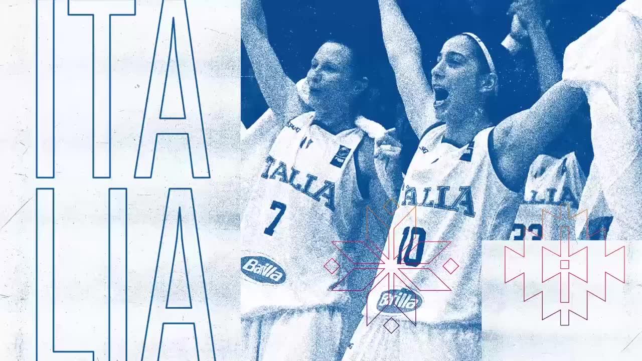 Basket femminile: il primo raduno della Nazionale con coach Lino Lardo