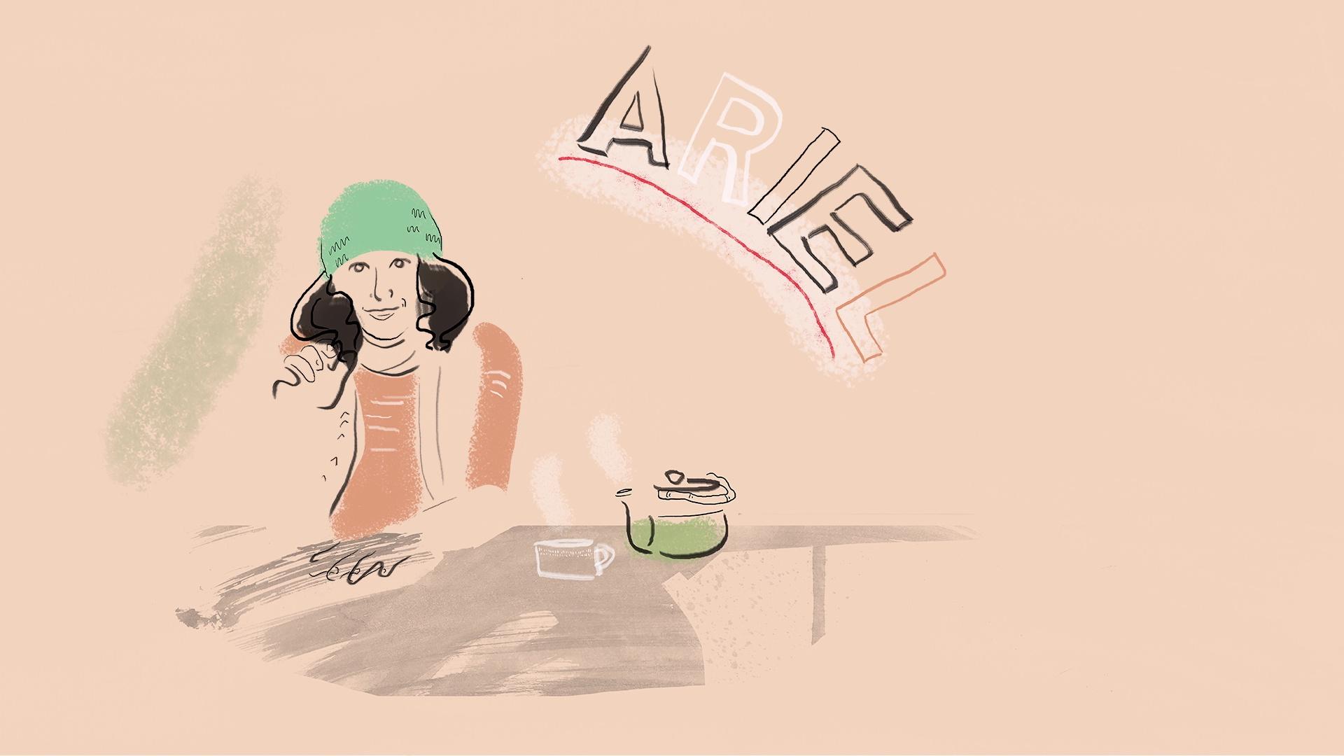 Ari's Story