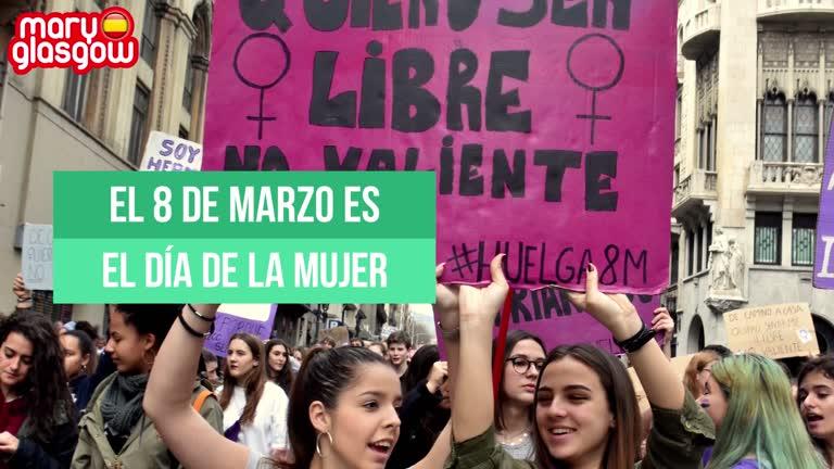 Día de la Mujer: entrevistas