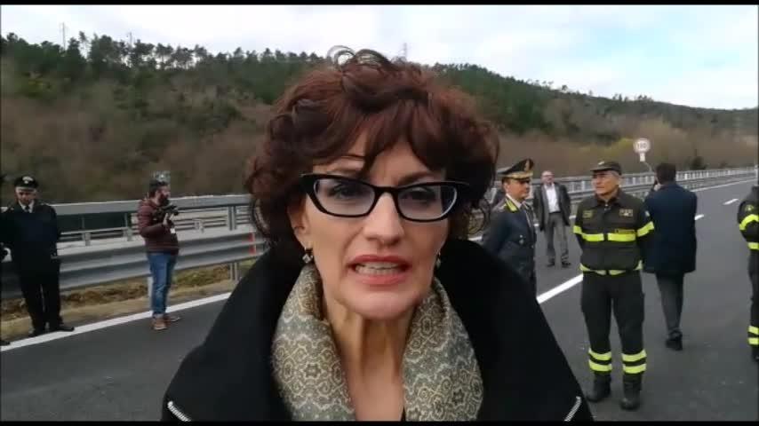 Viadotto di Madonna del Monte, i commenti di Caprioglio e Toti