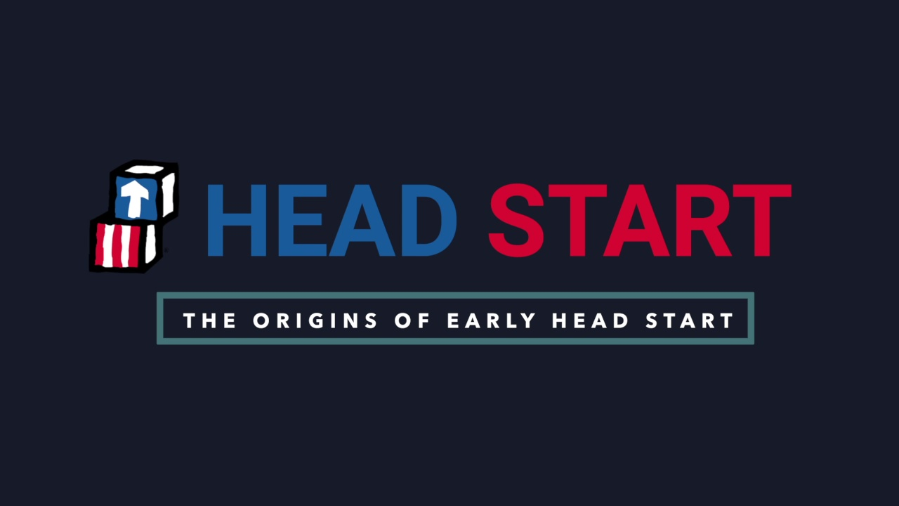 Los orígenes de Early Head Start