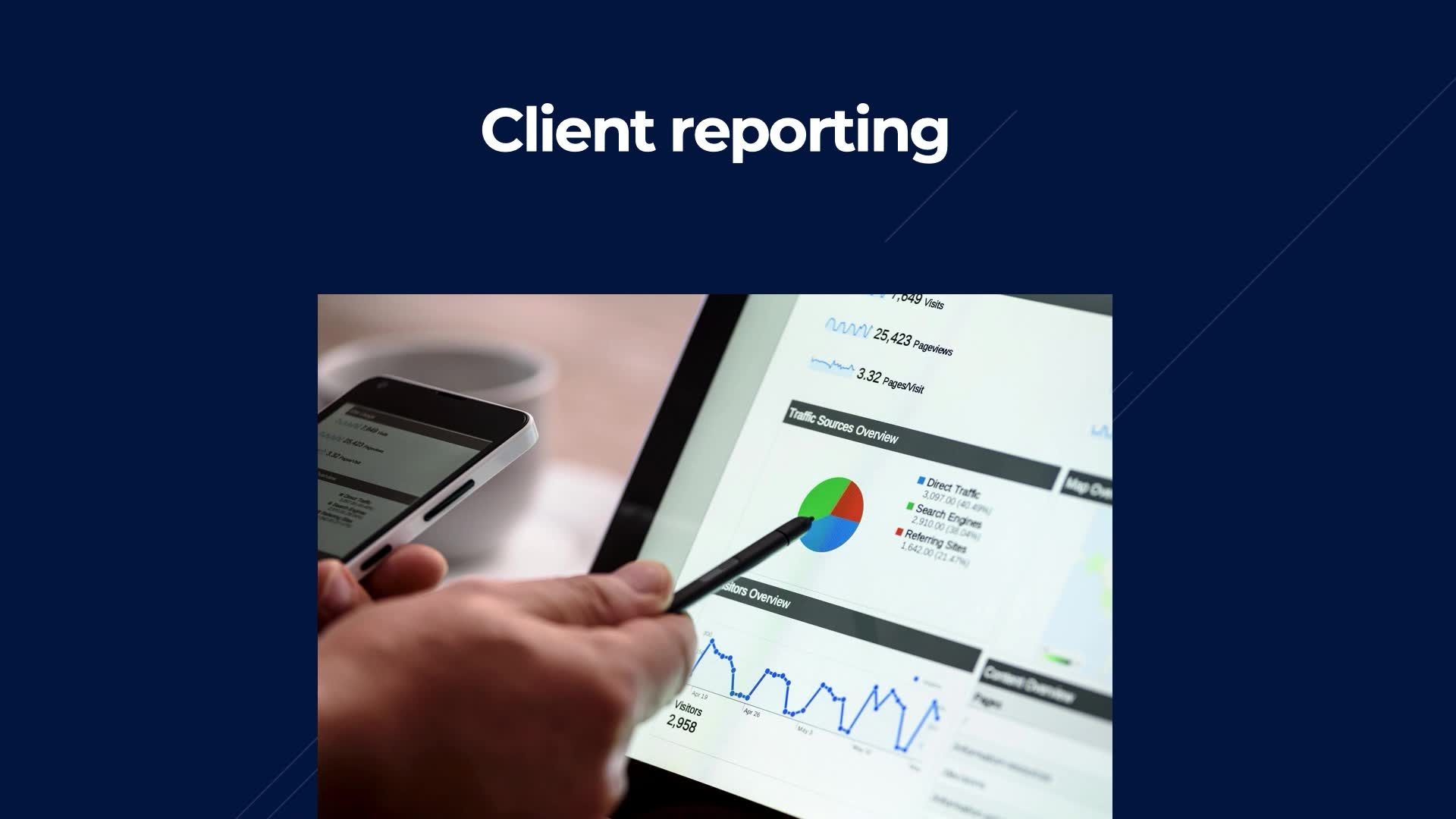 Everything You Need To Know About Client Reporting