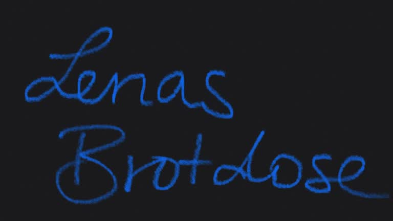 Lenas Brotdose