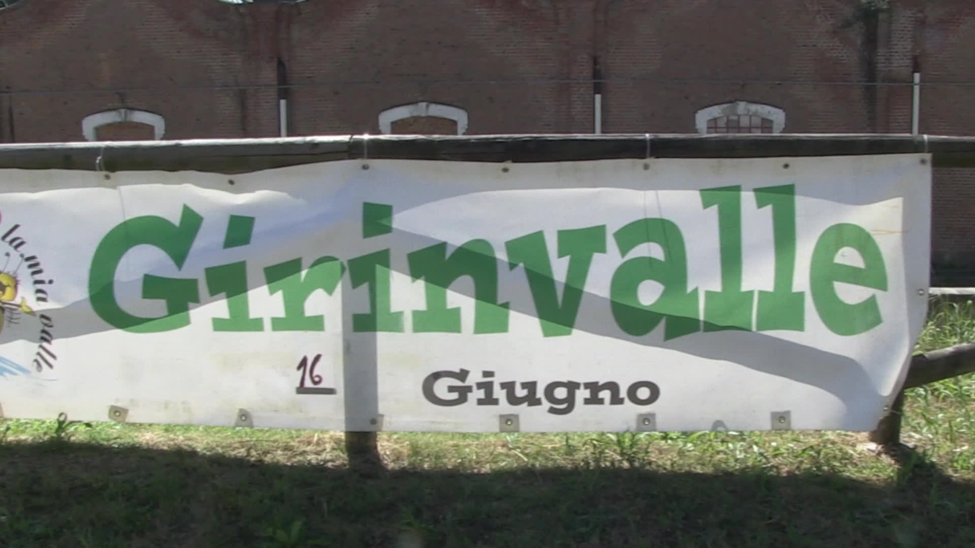 Video: La grande festa di Girinvalle