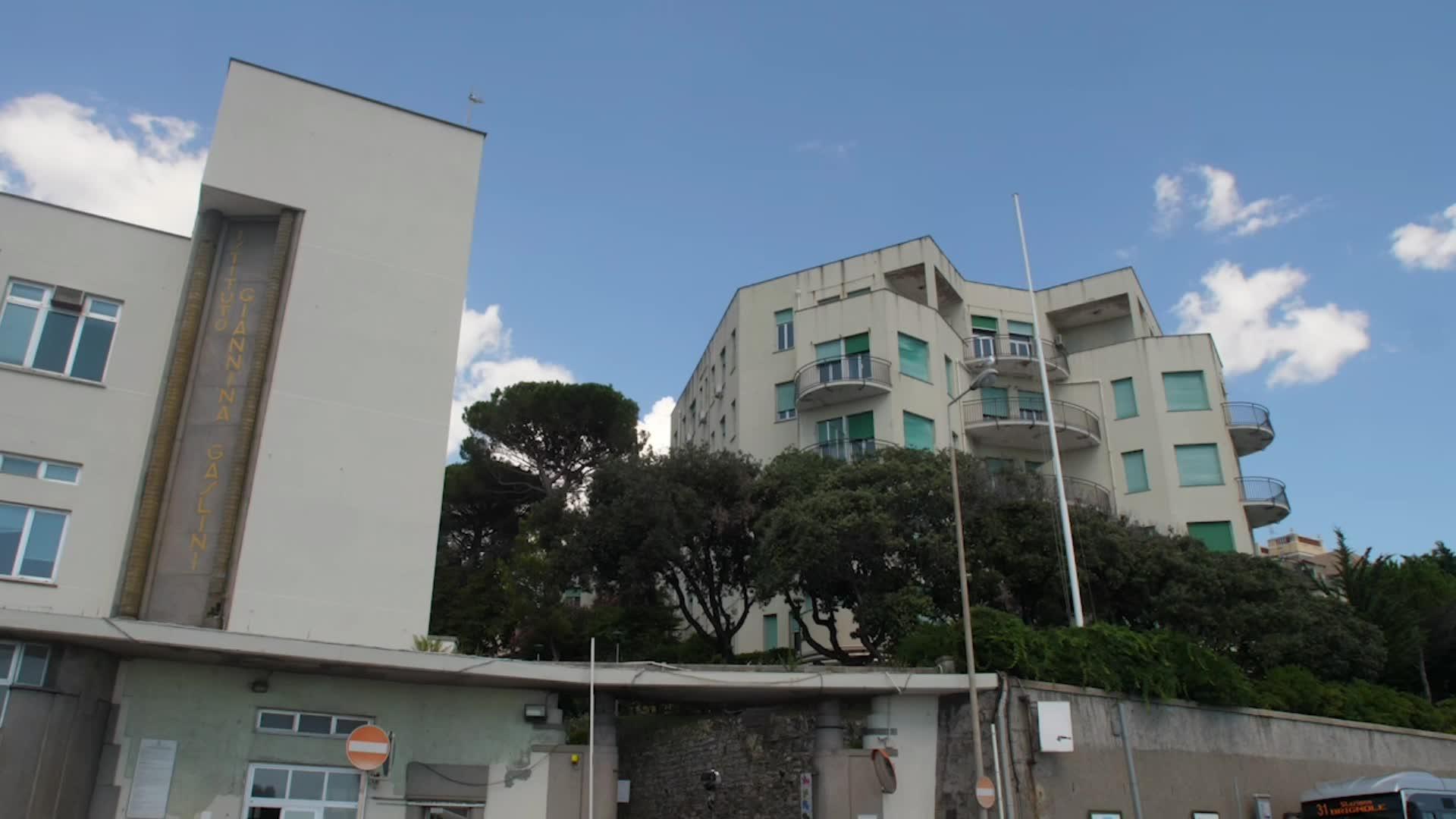 Il Gaslini non verrà trasferito: ecco il progetto per il nuovo ospedale