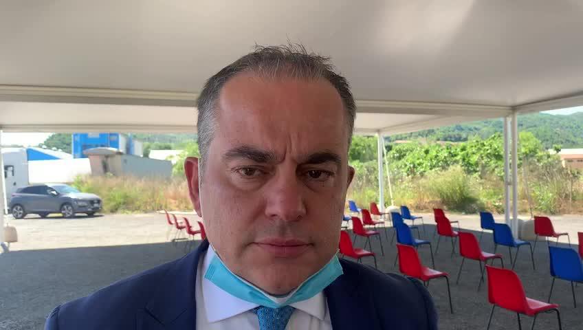 """ATA, Olivieri ai sindacati: """"Confrontiamoci e troviamo una risposta alla crisi"""""""