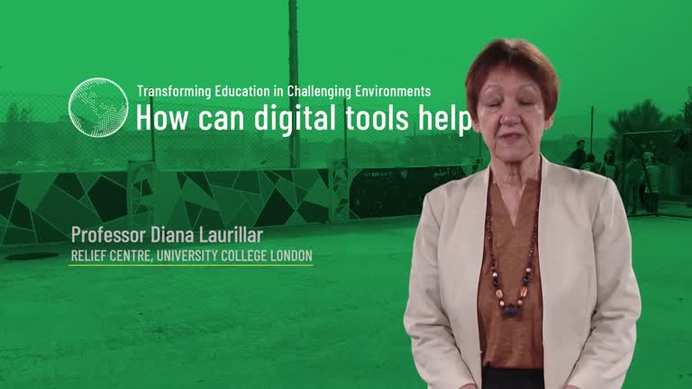 How can digital tools help?