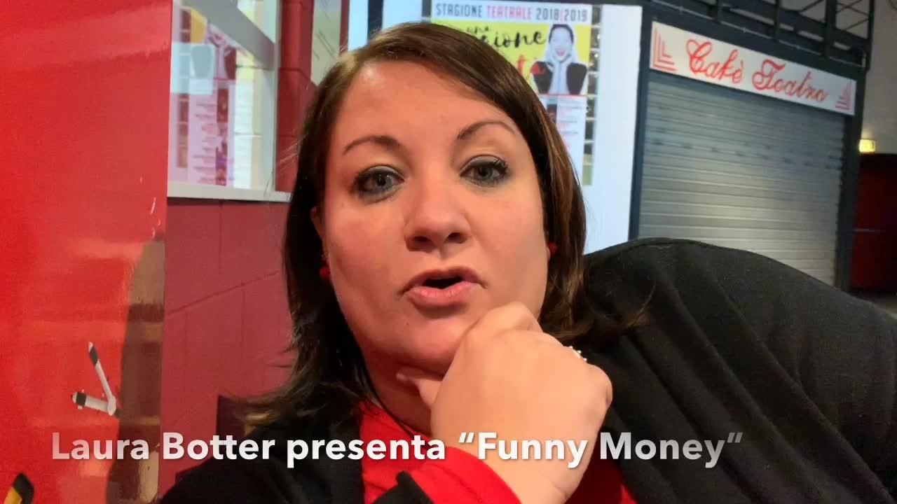 Video: Da Funny Money alle Uova al tegamino, i prossimi spettacoli di AmaTe!