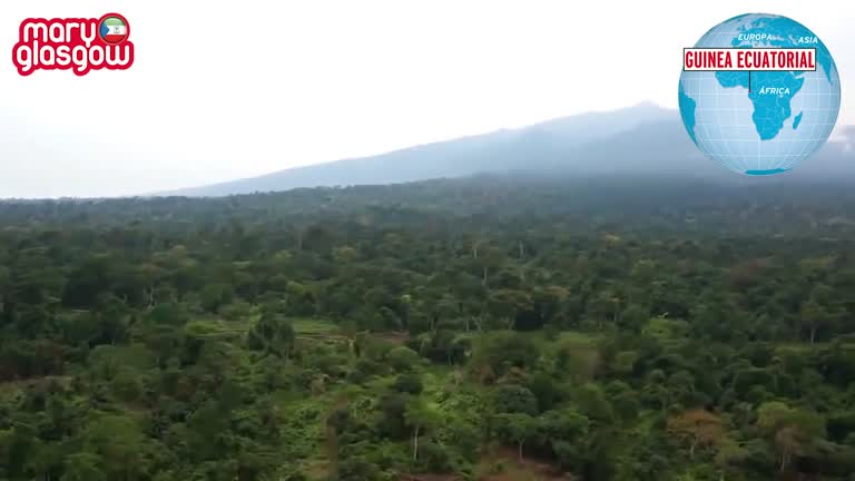 Visitamos Guinea Ecuatorial