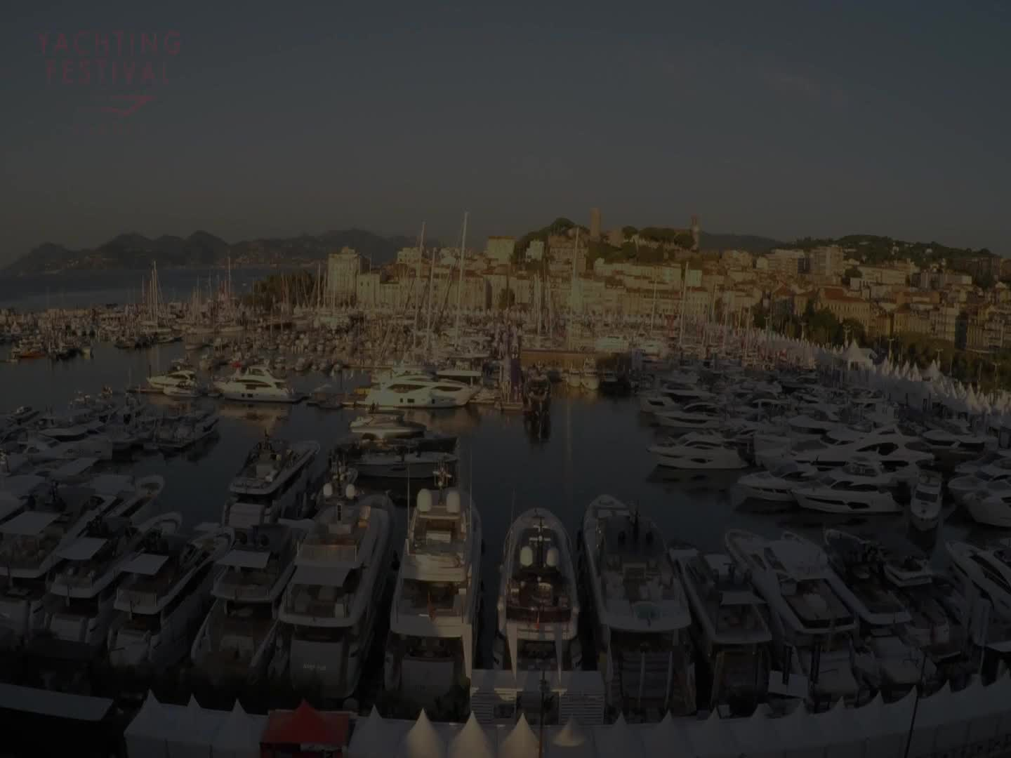 Cannes Yachting Festival Highlights