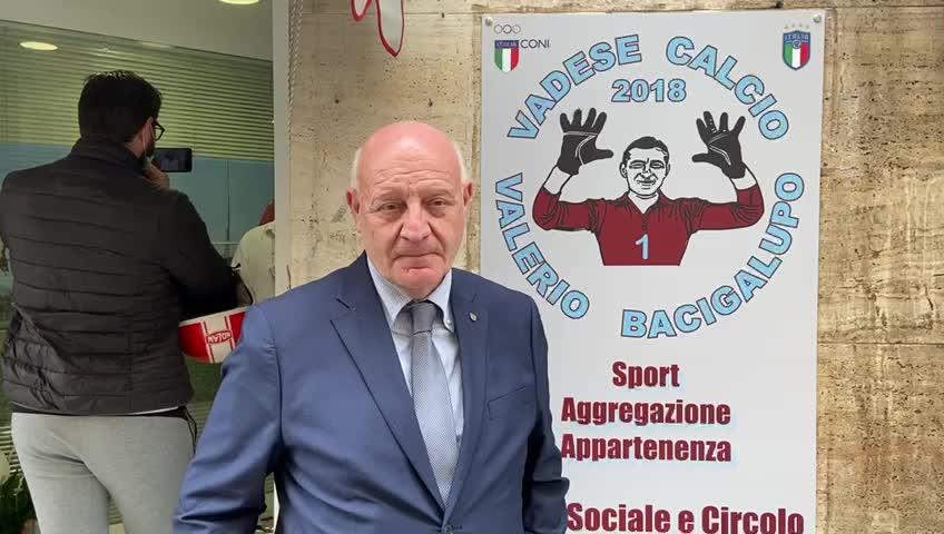 Il calcio dilettanti verso la stagione della piena ripresa: le parole di Giulio Ivaldi