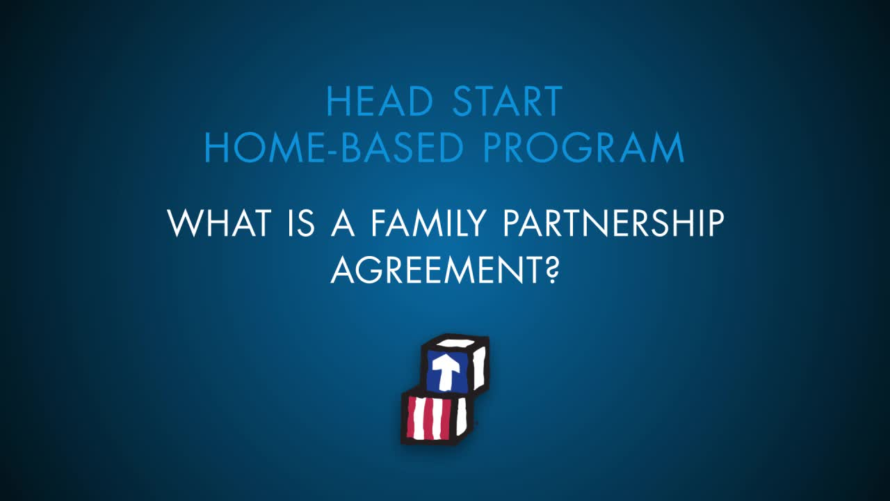 What Is a Family Partnership Agreement?