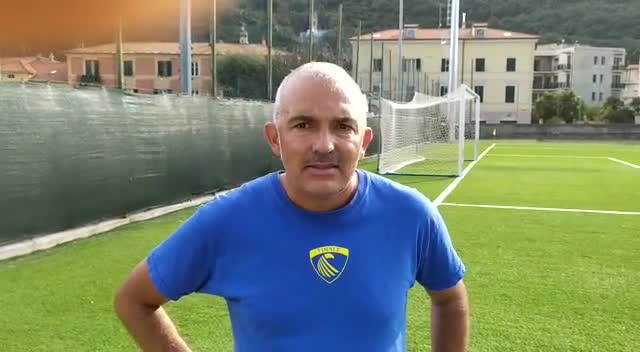 Parità tra Finale e Rapallo Rivarolese: le parole dei due allenatori
