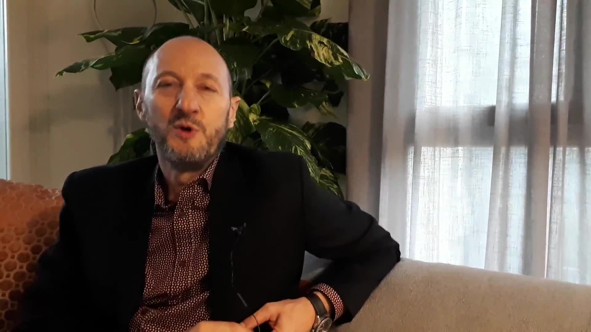 Video: Borghi 18 rilancia la casa intelligente, tra green e domotica